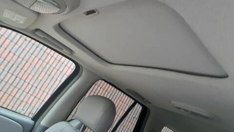 2007 Chevrolet TrailBlazer