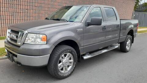 2008 Ford F-150 for sale at G1 AUTO SALES II in Elizabeth NJ