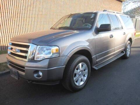 2010 Ford Expedition EL for sale at G1 AUTO SALES II in Elizabeth NJ