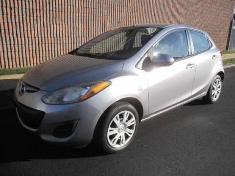 2011 Mazda MAZDA2 for sale at G1 AUTO SALES II in Elizabeth NJ