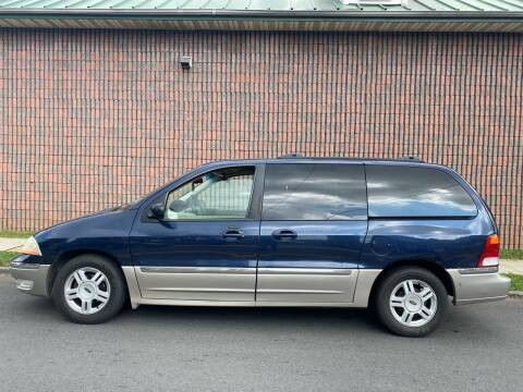 2003 Ford Windstar for sale at G1 AUTO SALES II in Elizabeth NJ