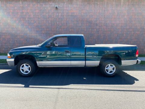 1997 Dodge Dakota for sale at G1 AUTO SALES II in Elizabeth NJ