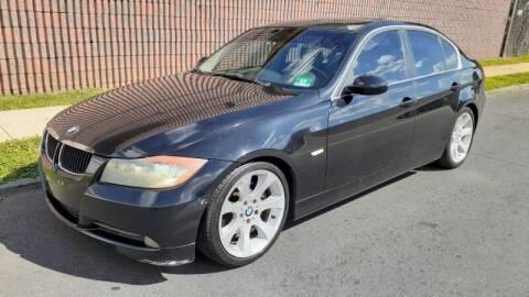 2006 BMW 3 Series for sale at G1 AUTO SALES II in Elizabeth NJ