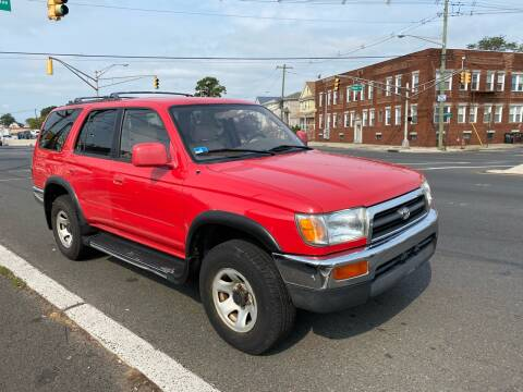 1998 Toyota 4Runner for sale at G1 AUTO SALES II in Elizabeth NJ