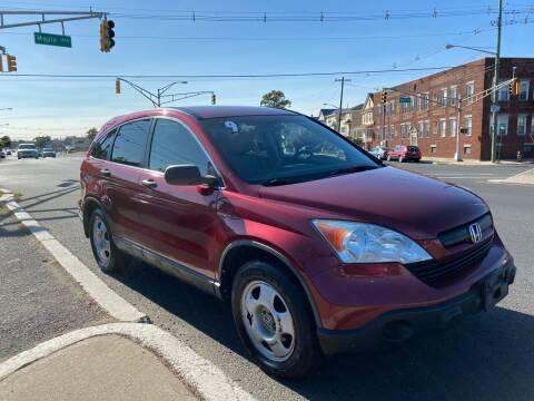 2009 Honda CR-V for sale at G1 AUTO SALES II in Elizabeth NJ