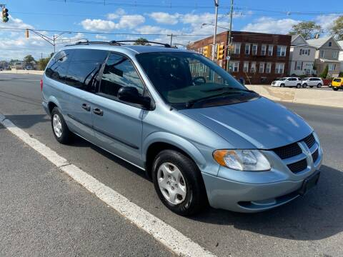 2003 Dodge Grand Caravan for sale at G1 AUTO SALES II in Elizabeth NJ