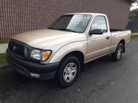 2003 Toyota Tacoma for sale at G1 AUTO SALES II in Elizabeth NJ