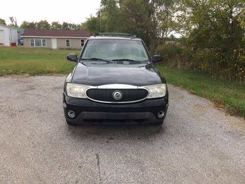 2004 Buick Rainier for sale in Valparaiso, IN