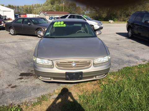 2001 Buick Regal for sale in Valparaiso, IN