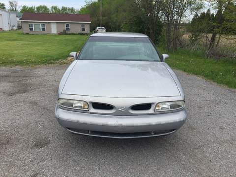 1998 Oldsmobile Eighty-Eight for sale in Valparaiso, IN