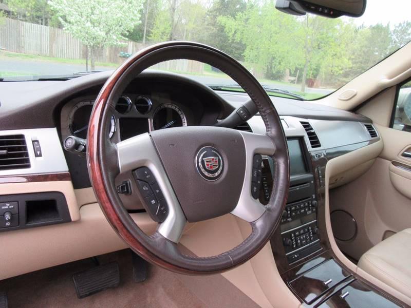 2010 Cadillac Escalade ESV for sale at PRIME MOTORS in Ham Lake MN