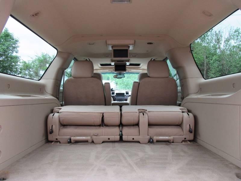 2012 Cadillac Escalade ESV for sale at PRIME MOTORS in Ham Lake MN