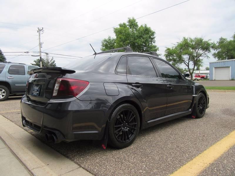2012 Subaru Impreza for sale at PRIME MOTORS in Ham Lake MN