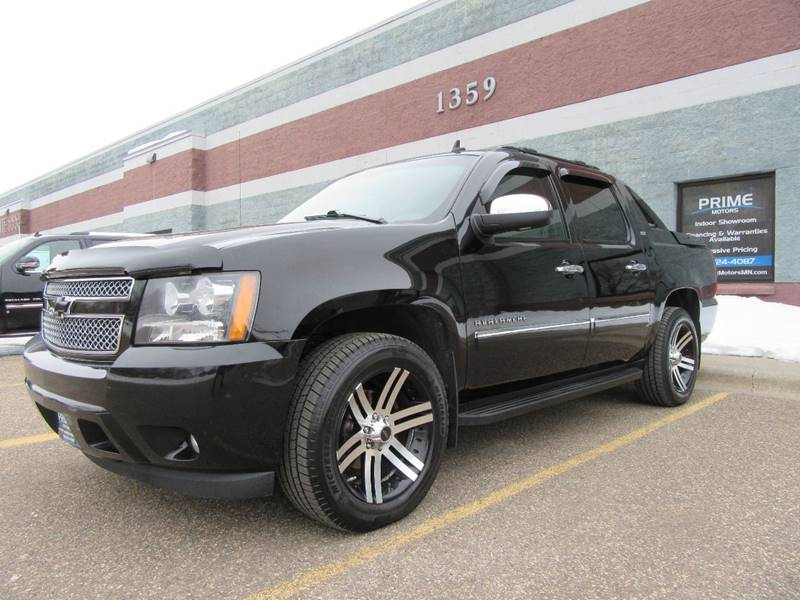 in sale at truck auto oh details chevrolet inventory llc mansfield for midwest avalanche