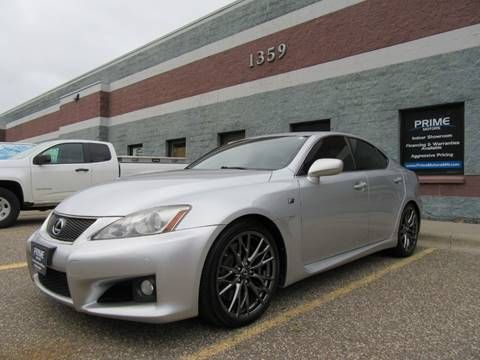used lexus is f for sale - carsforsale®