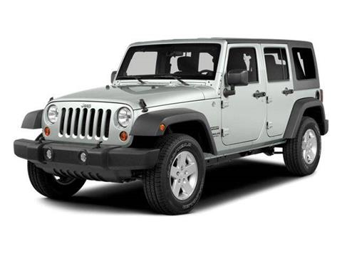 Billion Auto Sioux Falls >> 2014 Jeep Wrangler For Sale in Sioux Falls, SD ...