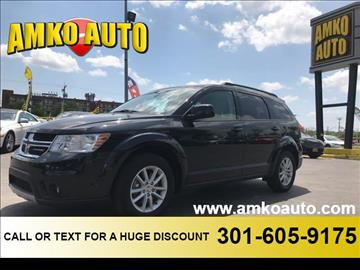 2011 Dodge Journey for sale in District Heights, MD