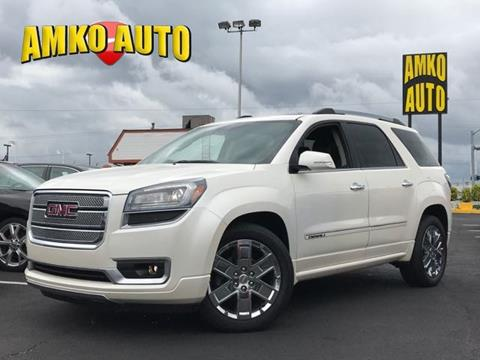 2015 GMC Acadia for sale in District Heights, MD