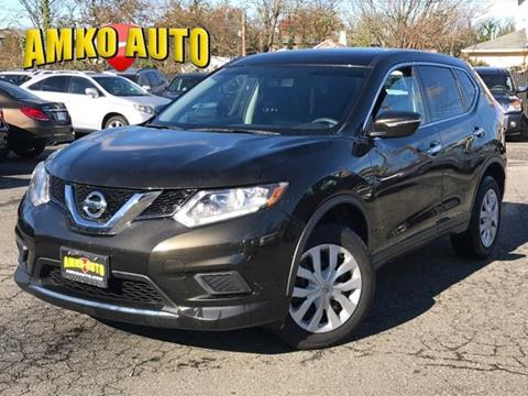 2015 Nissan Rogue for sale in District Heights, MD