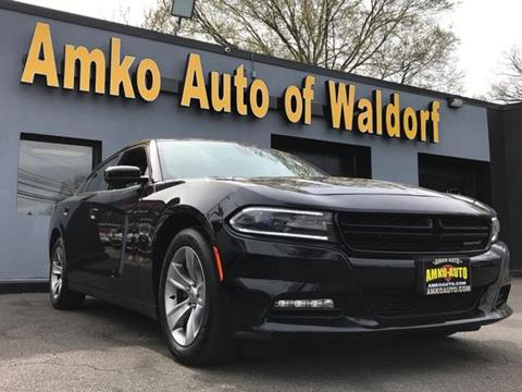 2018 Dodge Charger for sale in District Heights, MD