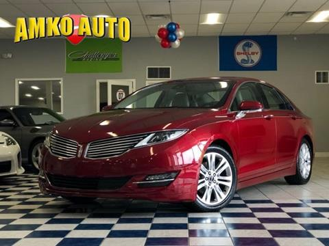 2016 Lincoln MKZ for sale in District Heights, MD