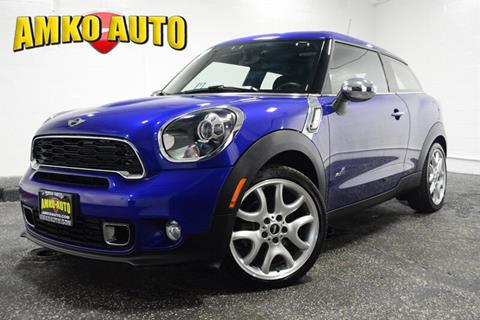 2013 MINI Paceman for sale in District Heights, MD