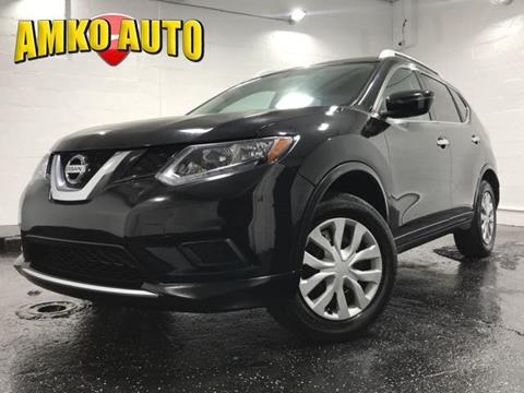 2016 Nissan Rogue for sale in District Heights, MD