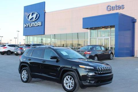 2014 Jeep Cherokee for sale in Richmond, KY