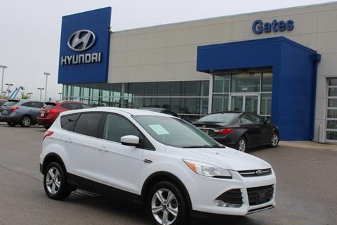 2014 Ford Escape for sale in Richmond, KY
