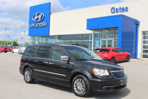 2014 Chrysler Town and Country for sale in Richmond, KY