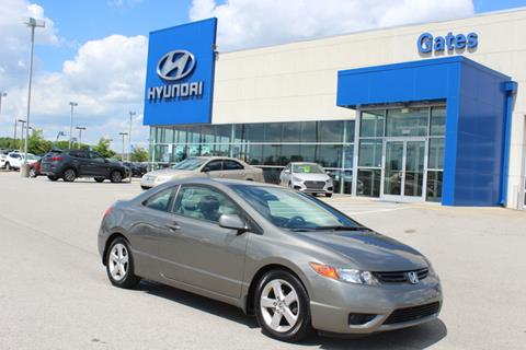 2007 Honda Civic for sale in Richmond, KY