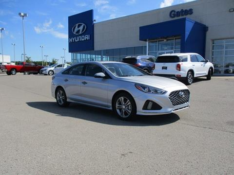 2019 Hyundai Sonata for sale in Richmond, KY