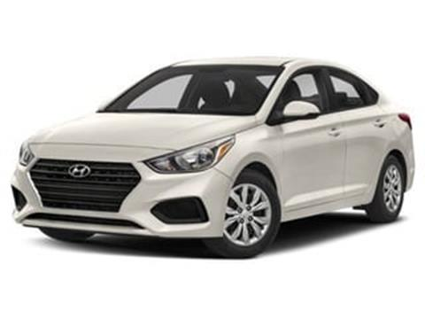 2020 Hyundai Accent for sale in Richmond, KY