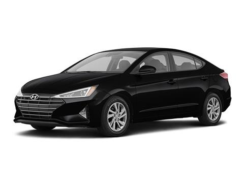 2020 Hyundai Elantra for sale in Richmond, KY