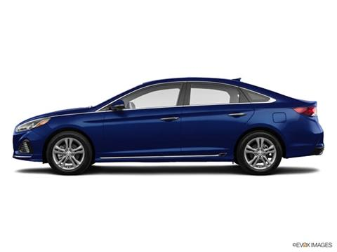 2019 Hyundai Sonata for sale in Richmond, KY