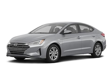2020 Hyundai Elantra for sale in Richmond, KY