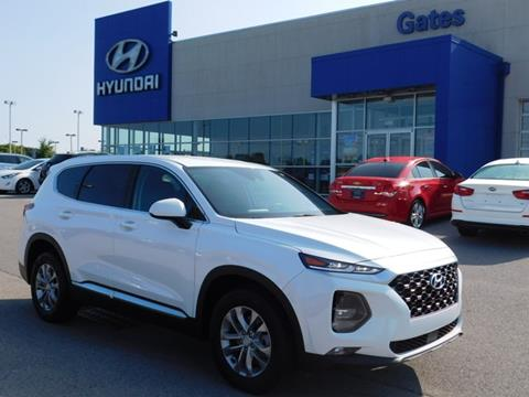 2019 Hyundai Santa Fe for sale in Richmond, KY