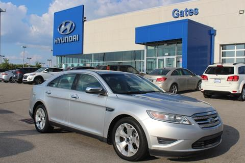 2010 Ford Taurus for sale in Richmond, KY