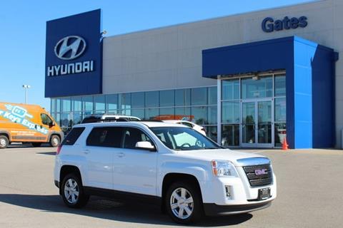 Car Dealerships In Richmond Ky >> 2014 Gmc Terrain For Sale In Richmond Ky