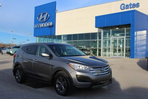 Car Dealerships In Richmond Ky >> 2013 Hyundai Santa Fe Sport For Sale In Richmond Ky