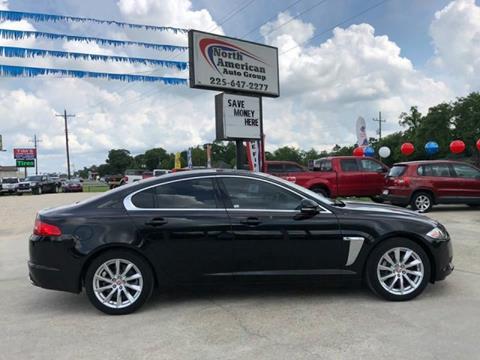Amazing 2015 Jaguar XF For Sale In Baton Rouge, LA