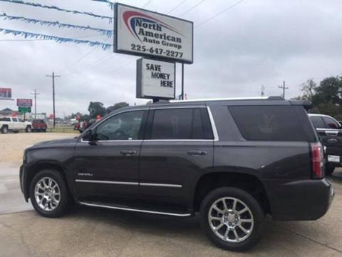 2016 GMC Yukon for sale in Baton Rouge, LA
