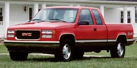 1998 GMC Sierra 2500 for sale in Baton Rouge, LA