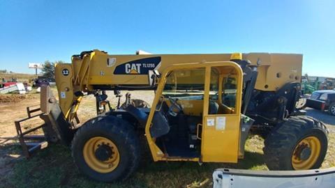 2009 Caterpillar TL1255 TL-1255