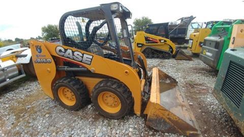 2013 Case IH  SR160 SR 160 for sale in El Reno, OK