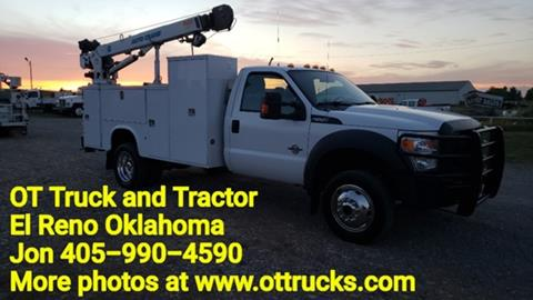 Trucks For Sale In El Reno Oklahoma >> Best Used Trucks For Sale In El Reno Ok Carsforsale Com