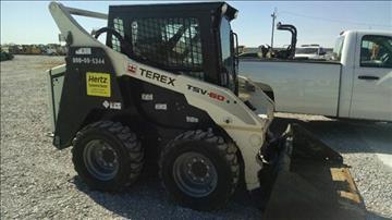 2013 terex tsv60 for sale in El Reno, OK