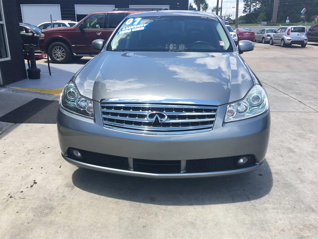 2007 infiniti m35 awd x 4dr sedan in diberville ms direct auto email for price vanachro Choice Image