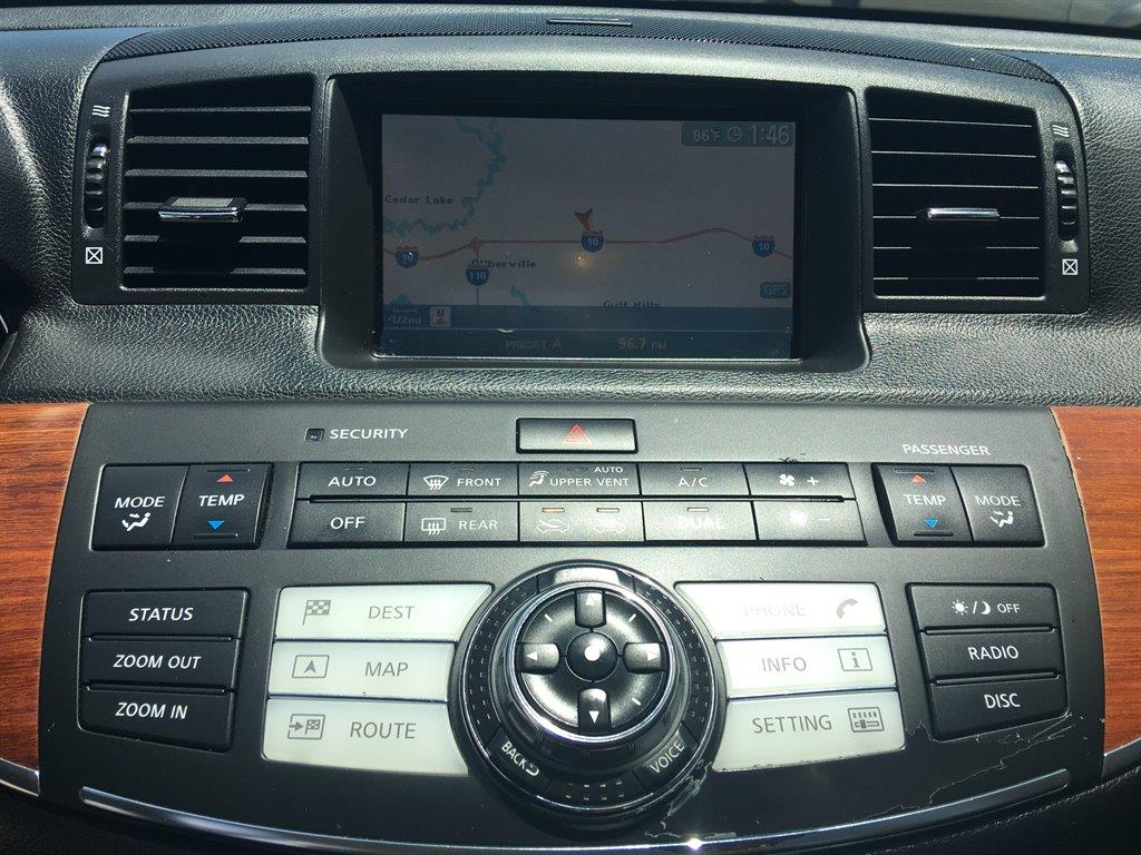 Picture of 2007 infiniti m35 4 dr awd exterior - Email For Price