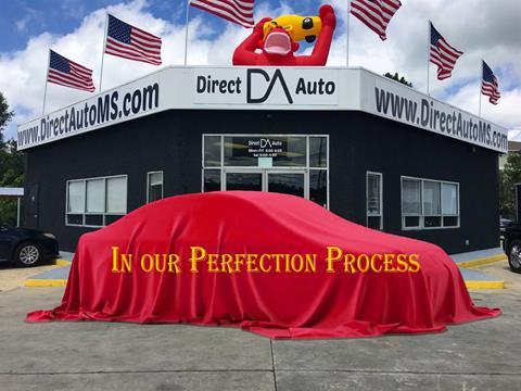 2014 Chevrolet Captiva Sport for sale in D'Iberville, MS
